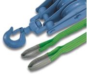 Immagine per la categoria L3 - Taglie, argani, paranchi, sistemi di ancoraggio